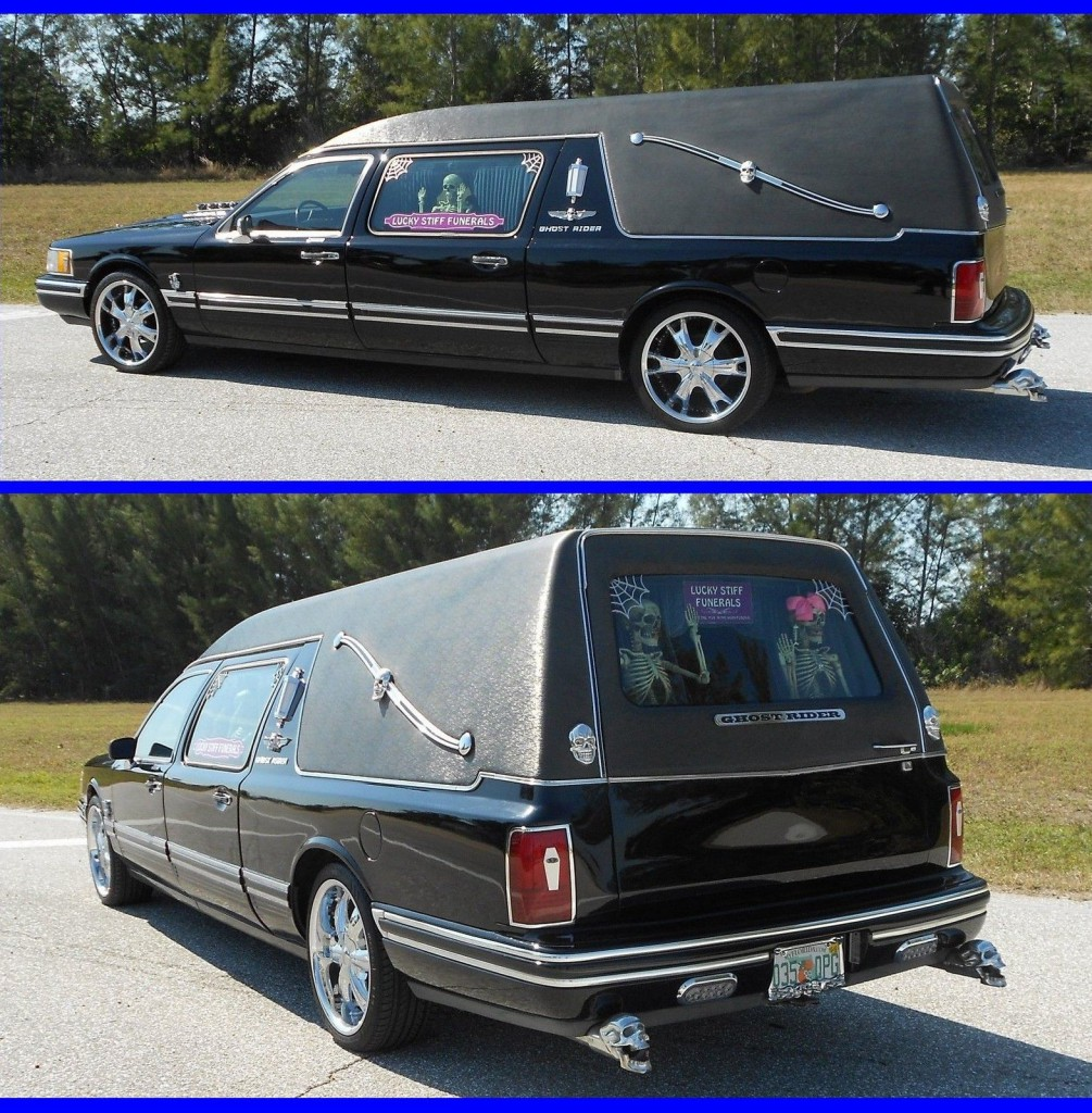 1994 Lincoln Town Car Hot Rod For Sale