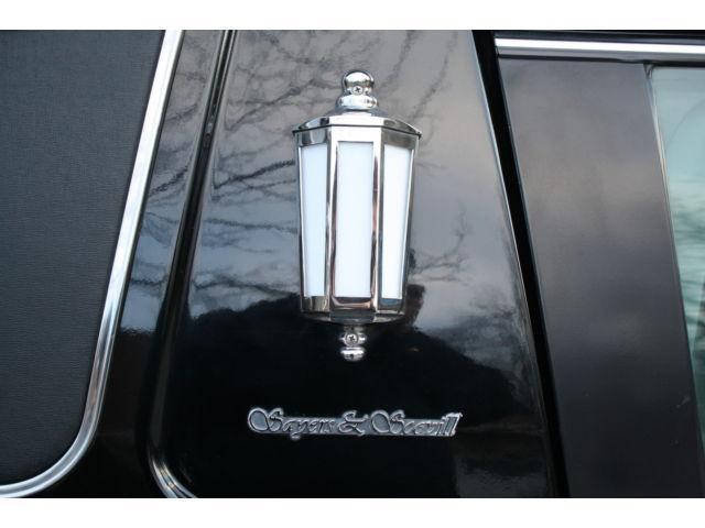 2003 Cadillac Deville S&S