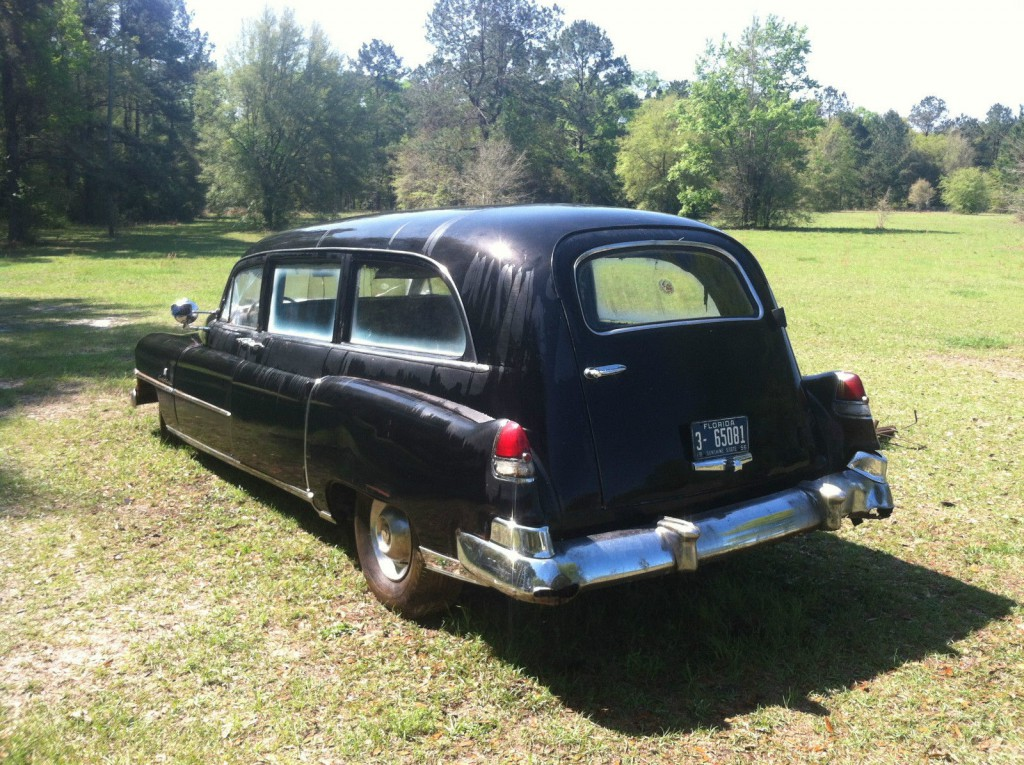 1952 Cadillac Flat Head V8 For Sale