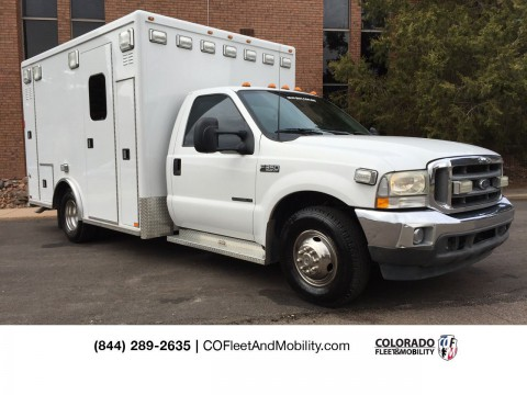 2002 Ford F-350 DIESEL 7.3 Turbo by EAV for sale