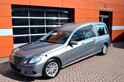 2011 Mercedes Benz 200 Series Hearses Funeralcar Corbillard Bestattungswagen for sale
