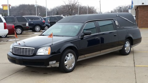 2003 Cadillac DeVille by Eureka for sale