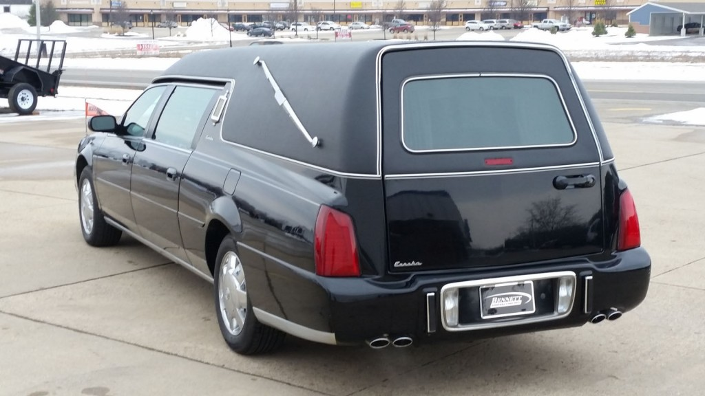 2003 Cadillac DeVille by Eureka
