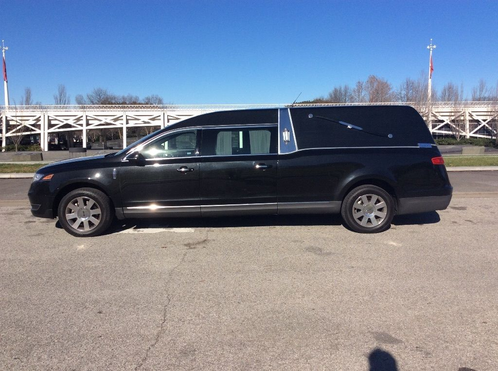 2013 Lincoln Mkt S Amp S Hearse For Sale