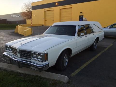 1985 Oldsmobile Mini Hearse for sale