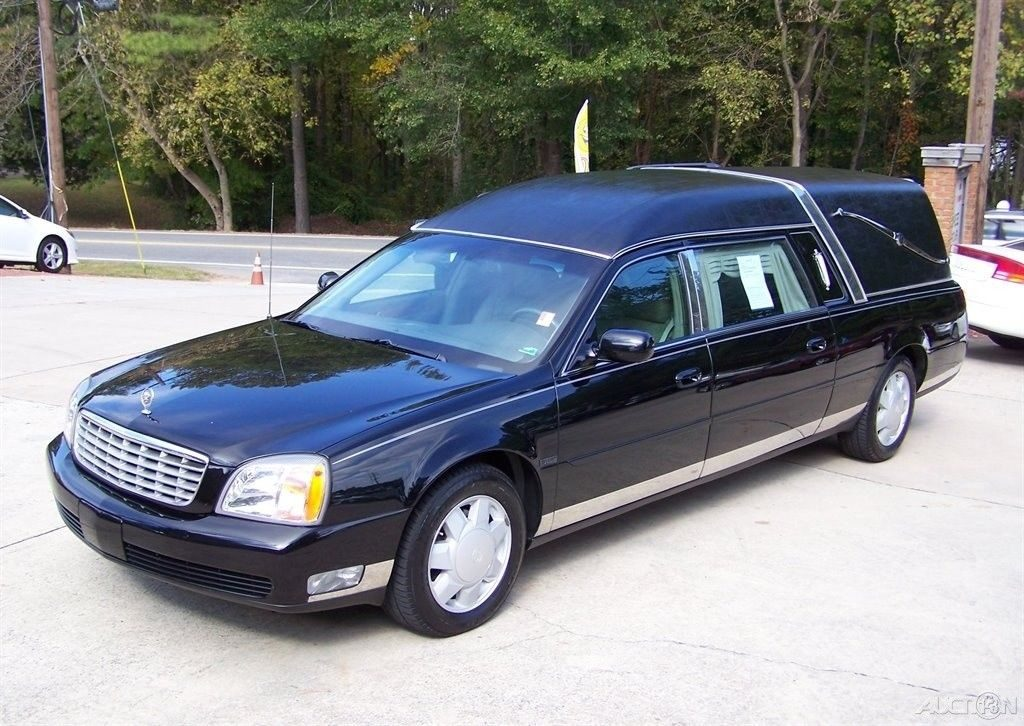 flawless 2000 cadillac deville hearse for sale. Black Bedroom Furniture Sets. Home Design Ideas
